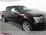2018 F-150 Crew Cab 4x4 Pickup #75380 - photo 1