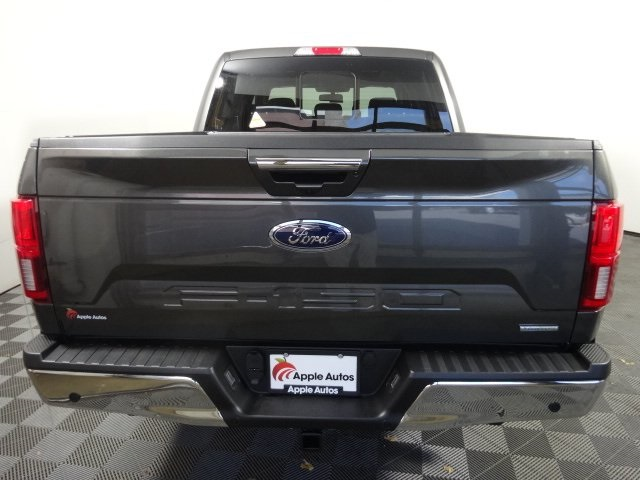2018 F-150 Crew Cab 4x4 Pickup #75392 - photo 6