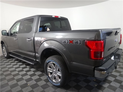 2018 F-150 Crew Cab 4x4 Pickup #75392 - photo 5