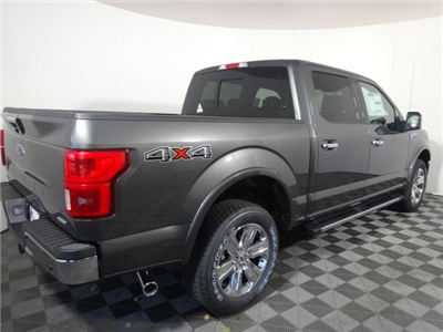 2018 F-150 Crew Cab 4x4 Pickup #75392 - photo 2
