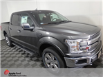 2018 F-150 Crew Cab 4x4 Pickup #75392 - photo 1