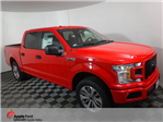 2018 F-150 Crew Cab 4x4, Pickup #75429 - photo 1