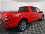2018 F-150 Crew Cab 4x4, Pickup #75429 - photo 2
