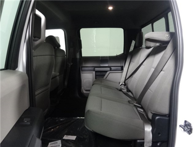 2018 F-150 Crew Cab 4x4, Pickup #75448 - photo 11