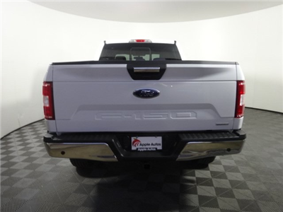 2018 F-150 Crew Cab 4x4, Pickup #75448 - photo 6