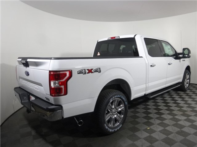 2018 F-150 Crew Cab 4x4, Pickup #75448 - photo 2