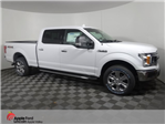 2018 F-150 Crew Cab 4x4, Pickup #75448 - photo 1