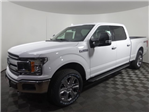 2018 F-150 Crew Cab 4x4, Pickup #75448 - photo 4
