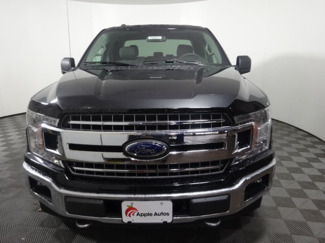 2018 F-150 Super Cab 4x4, Pickup #75451 - photo 3