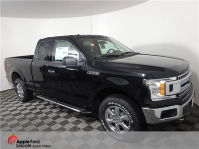 2018 F-150 Super Cab 4x4, Pickup #75451 - photo 1