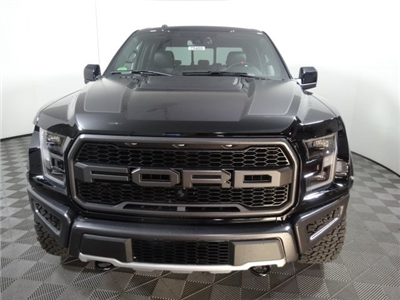 2018 F-150 SuperCrew Cab 4x4,  Pickup #75489 - photo 3
