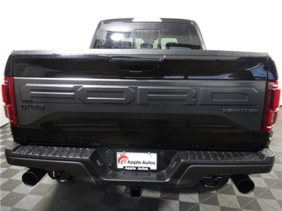 2018 F-150 SuperCrew Cab 4x4,  Pickup #75489 - photo 6