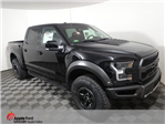 2018 F-150 SuperCrew Cab 4x4,  Pickup #75489 - photo 1