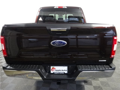 2018 F-150 Crew Cab 4x4 Pickup #75490 - photo 6