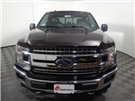 2018 F-150 Crew Cab 4x4 Pickup #75490 - photo 3