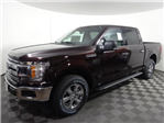 2018 F-150 Crew Cab 4x4 Pickup #75490 - photo 4