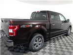 2018 F-150 Crew Cab 4x4 Pickup #75490 - photo 2