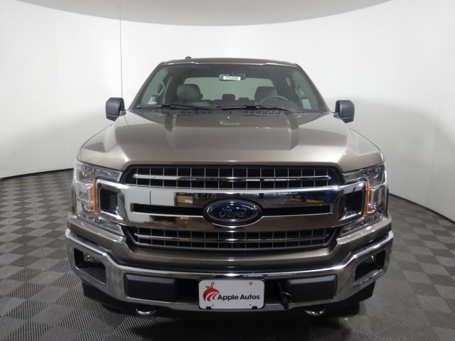 2018 F-150 Super Cab 4x4, Pickup #75498 - photo 3