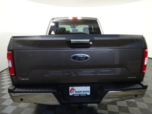 2018 F-150 Super Cab 4x4, Pickup #75498 - photo 6