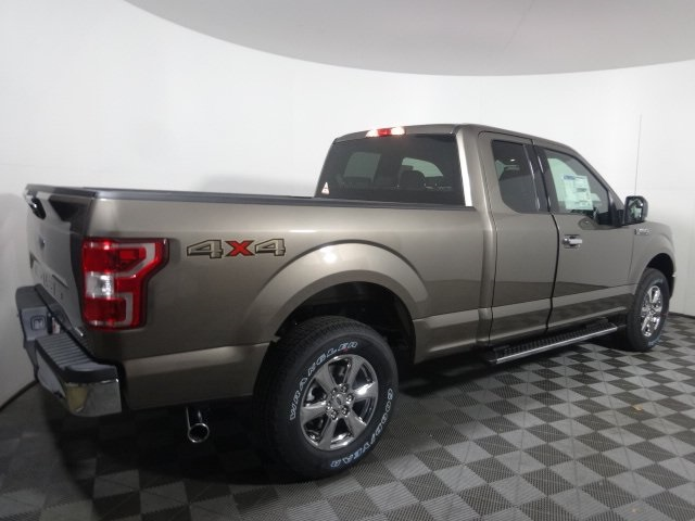 2018 F-150 Super Cab 4x4, Pickup #75498 - photo 2