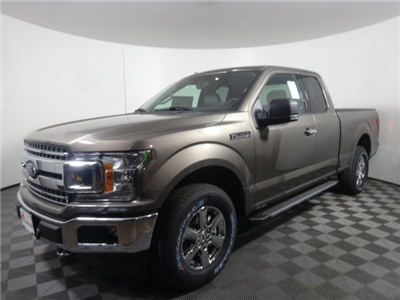 2018 F-150 Super Cab 4x4, Pickup #75498 - photo 4