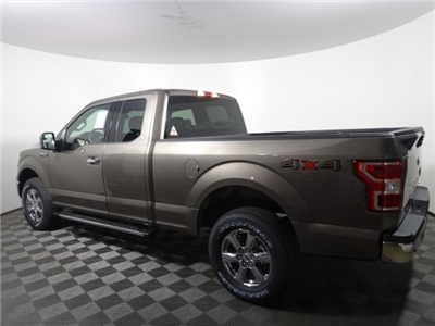 2018 F-150 Super Cab 4x4, Pickup #75498 - photo 5