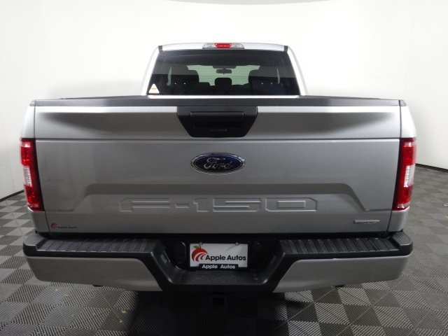 2018 F-150 Super Cab 4x4 Pickup #75533 - photo 6
