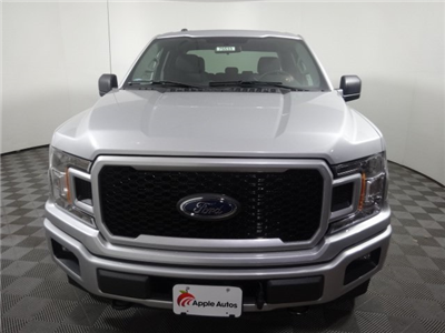 2018 F-150 Super Cab 4x4 Pickup #75533 - photo 3