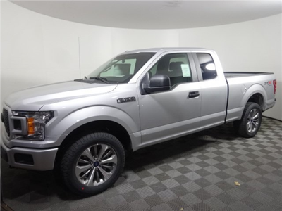 2018 F-150 Super Cab 4x4 Pickup #75533 - photo 4