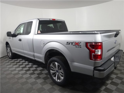 2018 F-150 Super Cab 4x4 Pickup #75533 - photo 5