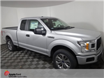 2018 F-150 Super Cab 4x4 Pickup #75533 - photo 1