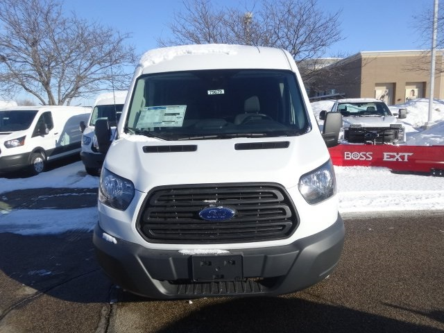 2018 Transit 150 Med Roof, Cargo Van #75679 - photo 3