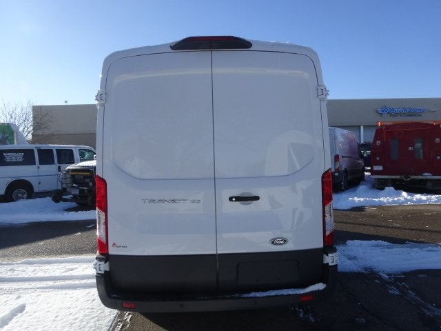 2018 Transit 150 Med Roof, Cargo Van #75679 - photo 6