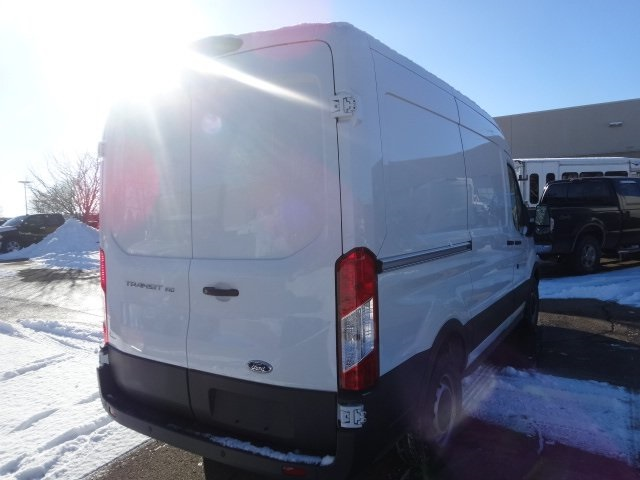 2018 Transit 150 Med Roof, Cargo Van #75679 - photo 7