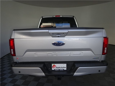 2018 F-150 SuperCrew Cab 4x4, Pickup #75687 - photo 6