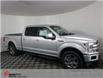 2018 F-150 SuperCrew Cab 4x4, Pickup #75687 - photo 1