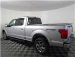 2018 F-150 SuperCrew Cab 4x4, Pickup #75687 - photo 5
