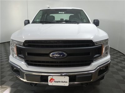 2018 F-150 Crew Cab 4x4, Pickup #75760 - photo 3