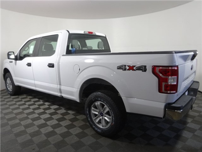 2018 F-150 Crew Cab 4x4, Pickup #75760 - photo 5