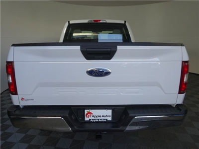 2018 F-150 Crew Cab 4x4, Pickup #75760 - photo 6