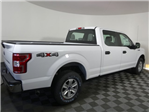 2018 F-150 Crew Cab 4x4, Pickup #75760 - photo 2