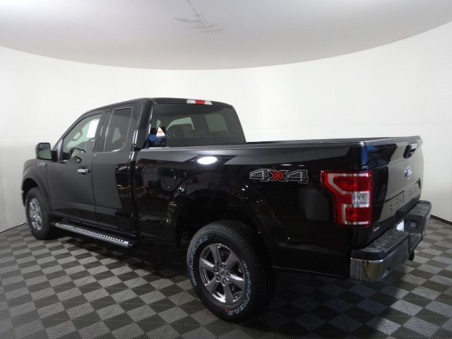 2018 F-150 Super Cab 4x4,  Pickup #75767 - photo 5