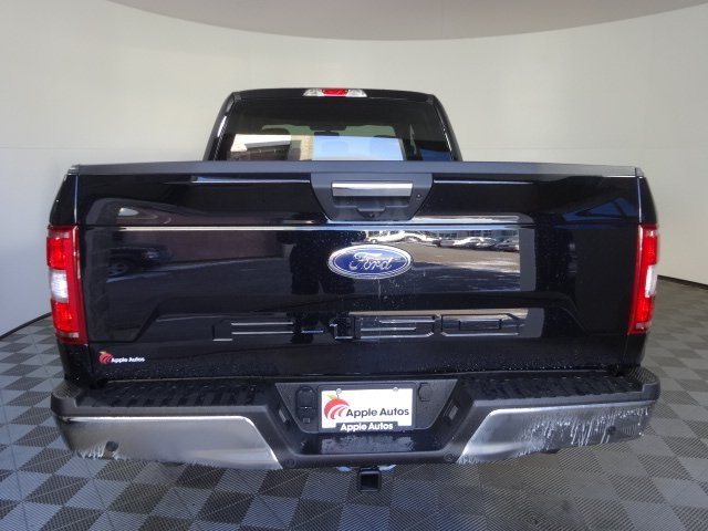 2018 F-150 Super Cab 4x4, Pickup #75767 - photo 6