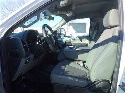 2018 F-250 Regular Cab 4x4, Pickup #75797 - photo 10