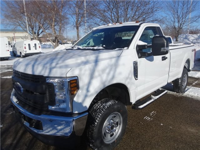 2018 F-250 Regular Cab 4x4, Pickup #75797 - photo 4