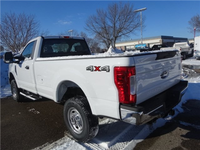 2018 F-250 Regular Cab 4x4, Pickup #75797 - photo 5
