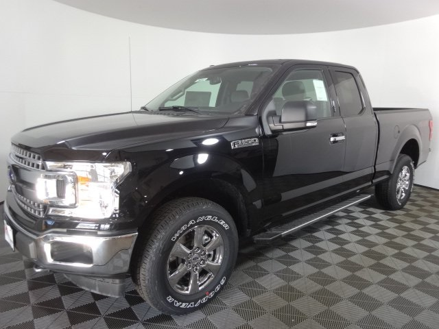 2018 F-150 Super Cab 4x4, Pickup #75812 - photo 4