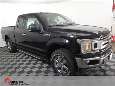 2018 F-150 Super Cab 4x4, Pickup #75812 - photo 1