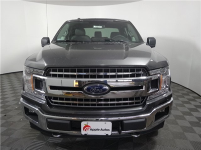 2018 F-150 Super Cab 4x4, Pickup #75815 - photo 3