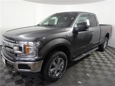 2018 F-150 Super Cab 4x4, Pickup #75815 - photo 4